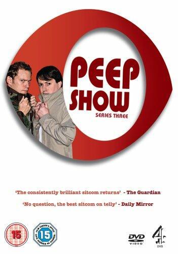 Peep Show - Staffel 3