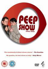 Peep Show - Staffel 3 - Poster