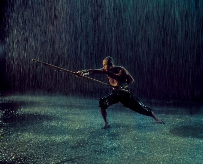 Die 36 Kammern Der Shaolin Stream