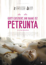 Gott existiert, ihr Name ist Petrunya - Poster