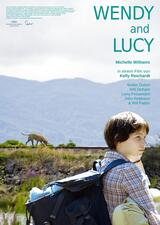Wendy & Lucy - Poster