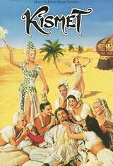 Kismet - Poster