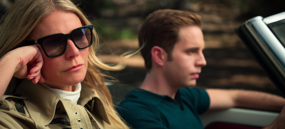 The Politician, The Politician - Staffel 1 mit Gwyneth Paltrow und Ben Platt