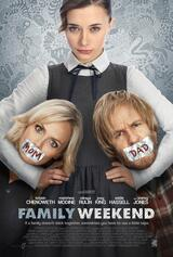 Family Weekend - Poster