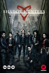 Shadowhunters: The Mortal Instruments - Staffel 3 - Poster