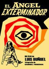 Der Würgeengel - Poster