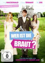 Wer ist die Braut? - Poster