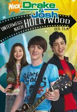 Drake & Josh - Unterwegs nach Hollywood - Poster