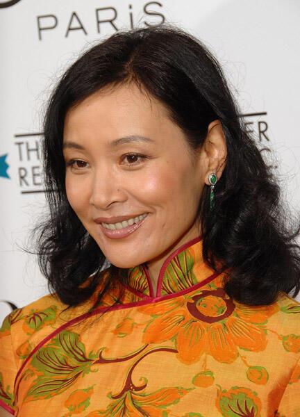 Joan Chen - Bild 2 von 8