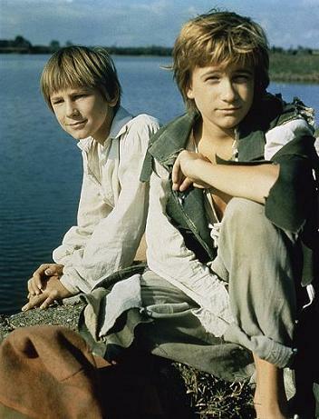 Adventures Of Tom Sawyer Movie