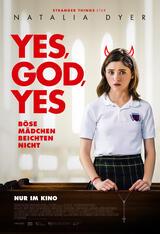 Yes, God, Yes - Böse Mädchen beichten nicht - Poster