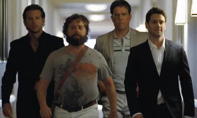 Hangover mit Bradley Cooper und Zach Galifianakis - Bild 11