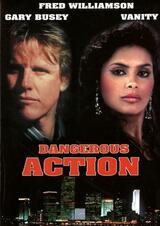 Dangerous Action - Poster