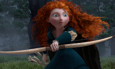 Merida - Legende der Highlands - Bild 1