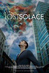 Lost Solace - Poster