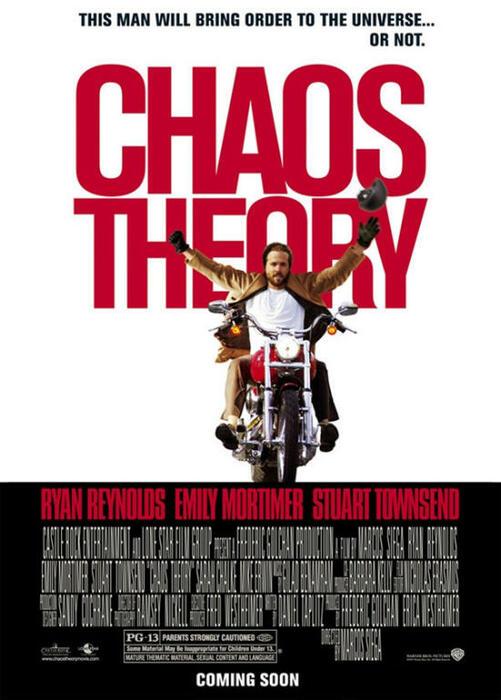 Chaos Theory - Bild 1 von 1