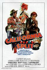 California Split - Poster