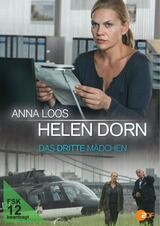 Helen Dorn: Das dritte Mädchen - Poster