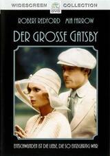 Der große Gatsby - Poster