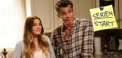 Santa Clarita Diet, Staffel 1: Drew Barrymore, Timothy Olyphant