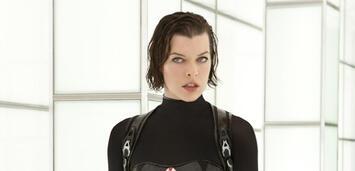 Bild zu:  Resident Evil 5: Retribution - Milla Jovovich