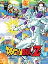 Dragonball Staffel