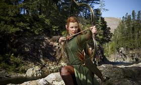 Der Hobbit: Smaugs Einöde mit Evangeline Lilly - Bild 13