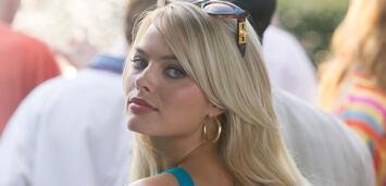 Bild zu:  Margot Robbie in TheWolf of Wall Street