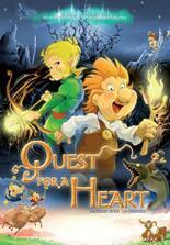 Quest for a Heart - Die Reise der schrecklichen Rollies