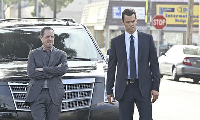 Battle Creek, Staffel 1 mit Josh Duhamel und Dean Winters - Bild 4