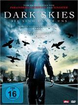 Dark Skies - Poster