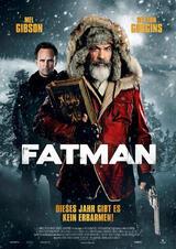 Fatman - Poster