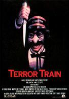 Terror Train - Monster im Nacht-Express