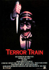 Terror Train - Monster im Nacht-Express