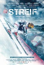 Streif: One Hell of a Ride Poster