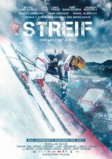 Streif: One Hell of a Ride - Poster