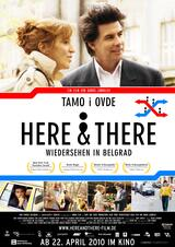Here and There - Poster