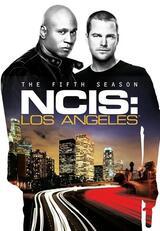 Navy CIS: L.A. - Staffel 5 - Poster