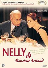 Nelly & Monsieur Arnaud - Poster