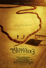 The Human Centipede 3 (Final Sequence) - Poster