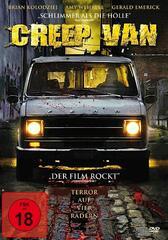 Creep Van - Terror auf vier Rädern