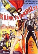Killing in Istanbul