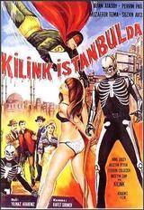 Killing in Istanbul - Poster