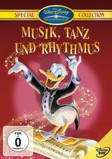 Musik, Tanz und Rhythmus - Poster
