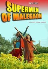 Indien - Superman aus Malegaon