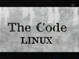 Codename: Linux - Poster