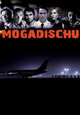 Mogadischu - Poster
