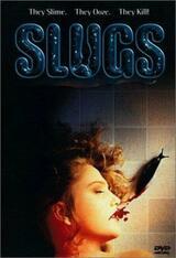 Slugs - Schnecken - Poster