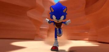 Bild zu:  Sonic Boom