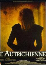 L'Autrichienne - Poster